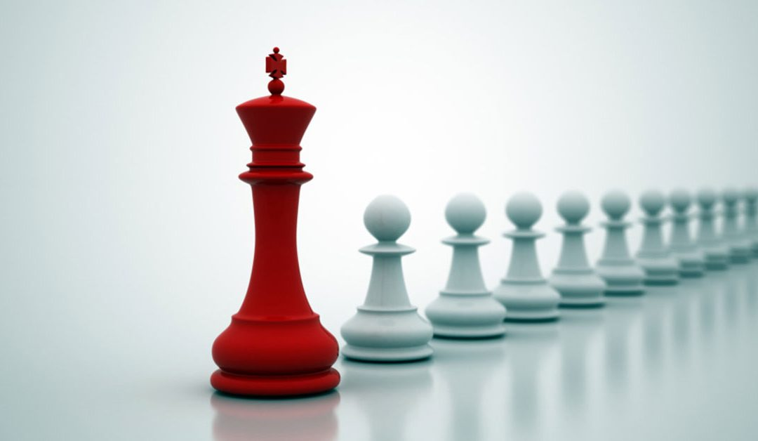 What is the most important skill for a 21st-century leader? Not a simple question. Part 2