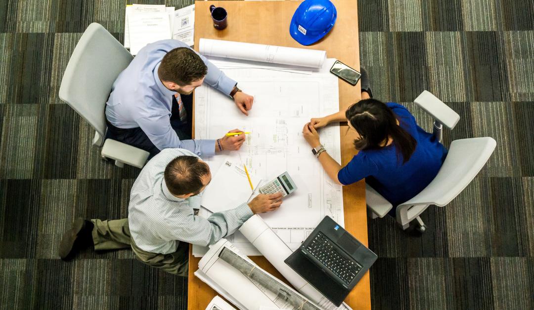 Leadership 401: leading leaders of teams