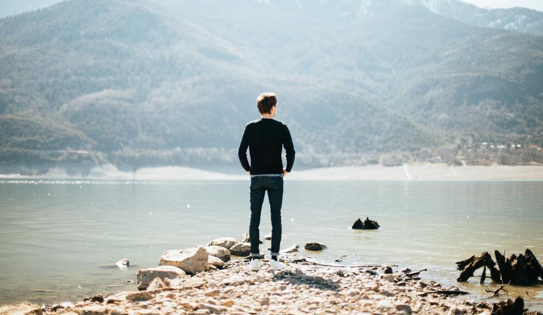 Self-talk, the Sage, & the Saboteur