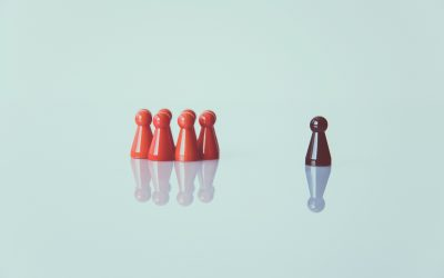 The power of being a leader